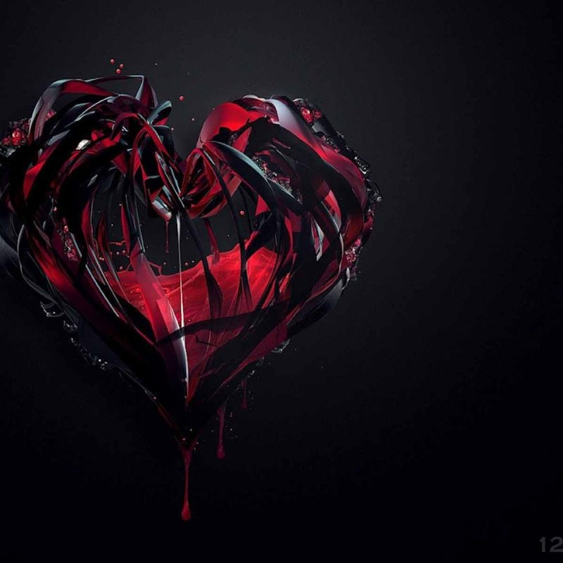10 Latest Red Heart Black Background FULL HD 1080p For PC Background 2018 free download red heart black backgrounds wallpaper cave 800x800