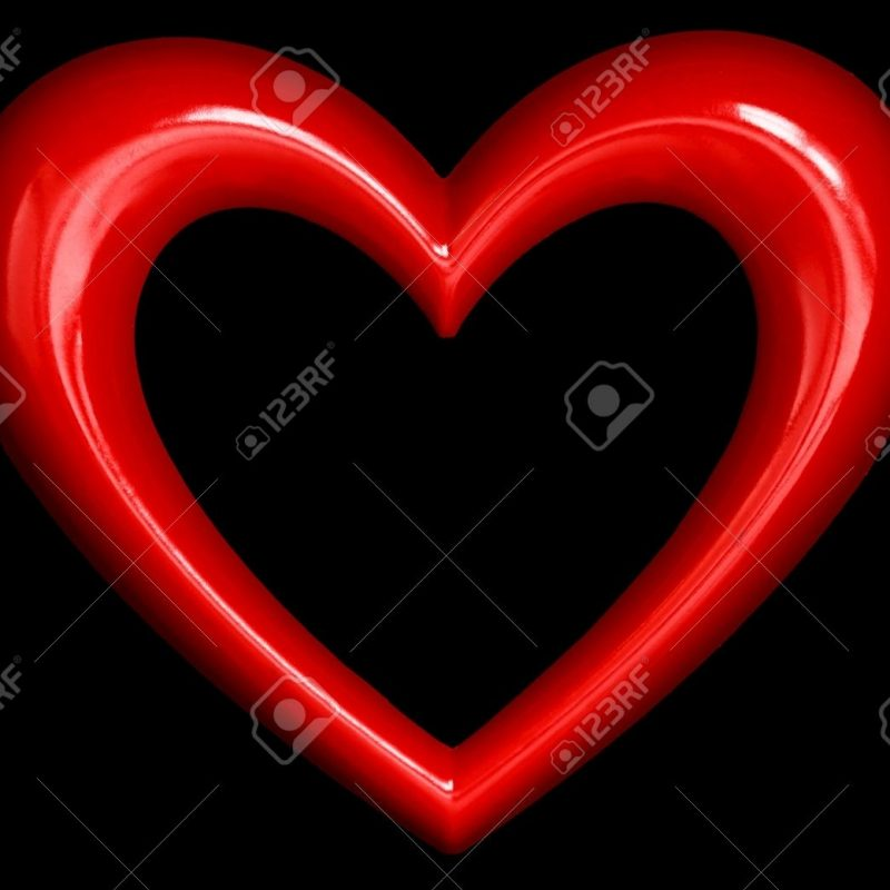 10 Latest Red Heart Black Background FULL HD 1080p For PC Background 2018 free download red heart shape over black background stock photo picture and 1 800x800
