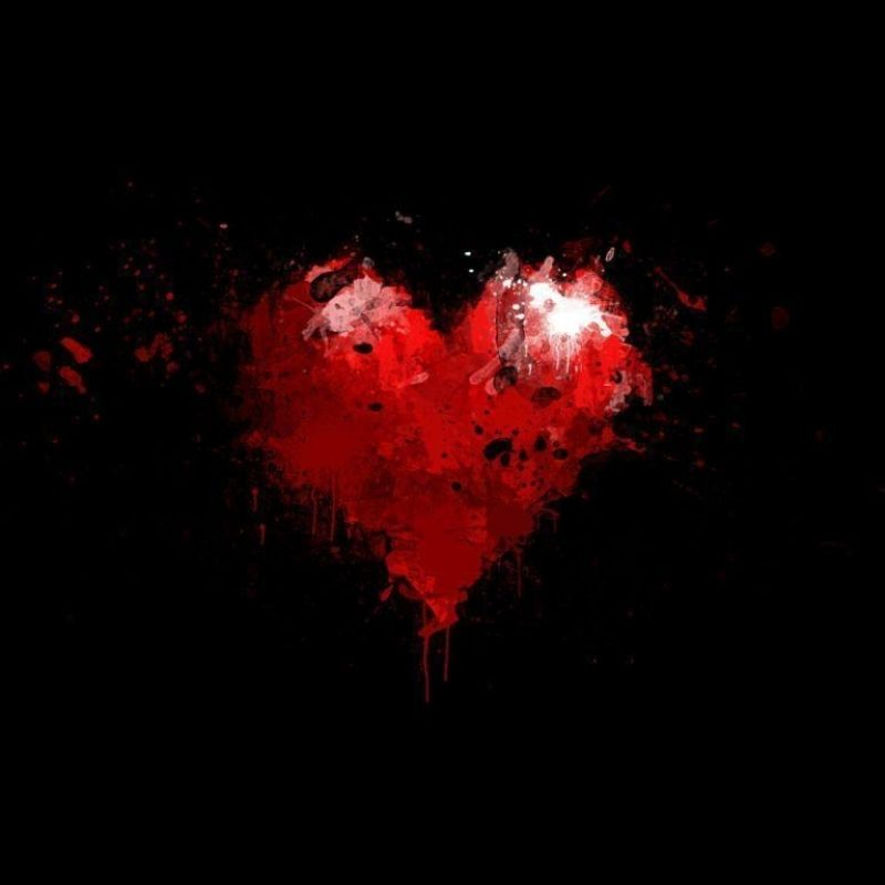 10 Top Red Hearts Black Background FULL HD 1920×1080 For PC Background 2018 free download red heart with black backgrounds wallpaper cave 800x800