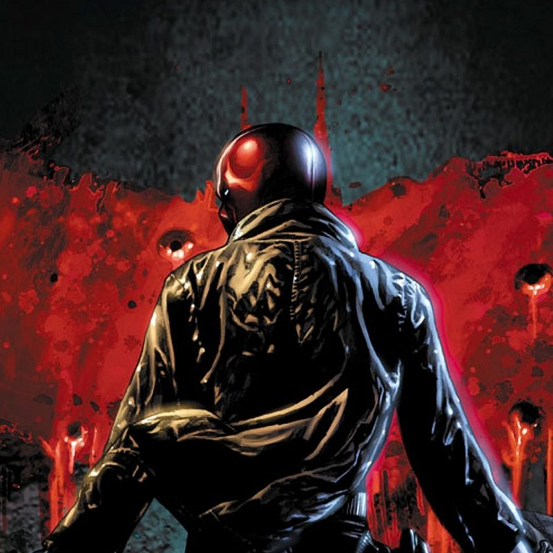 10 New Red Hood Wallpaper 1920X1080 FULL HD 1080p For PC Desktop 2018 free download red hood and the outlaws fond decran and arriere plan 1440x1079 800x800