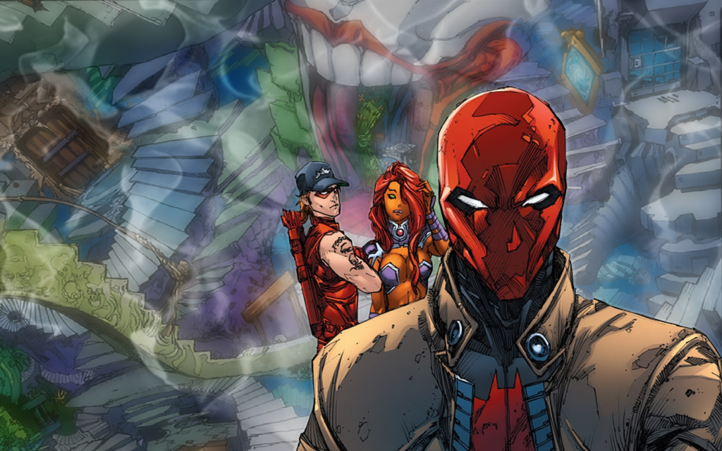 10 New Red Hood And The Outlaws Wallpaper FULL HD 1080p For PC Desktop 2018 free download red hood and the outlaws wallpaper and background image 1024x640