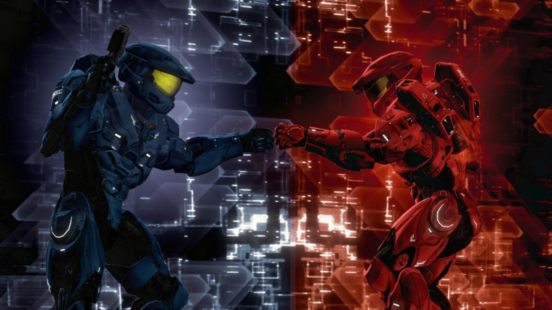 10 Top Red Vs Blue Background FULL HD 1920×1080 For PC Background 2020 free download red vs blue backgrounds sf wallpaper 800x450