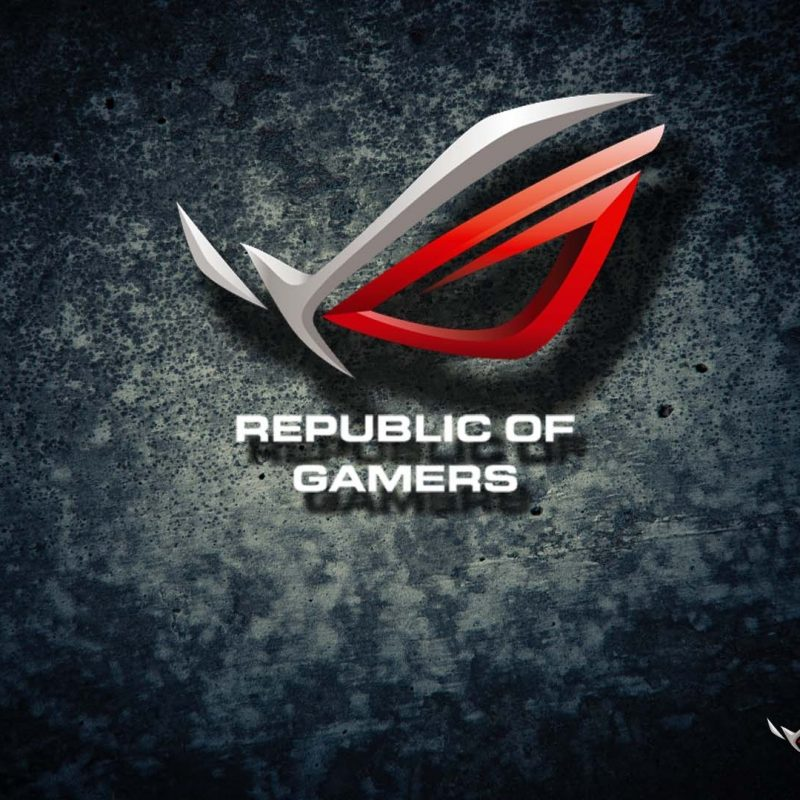 10 Latest Asus Rog Logo Wallpaper FULL HD 1080p For PC Desktop 2018 free download republic of gamers wallpapers wallpaper cave 7 800x800