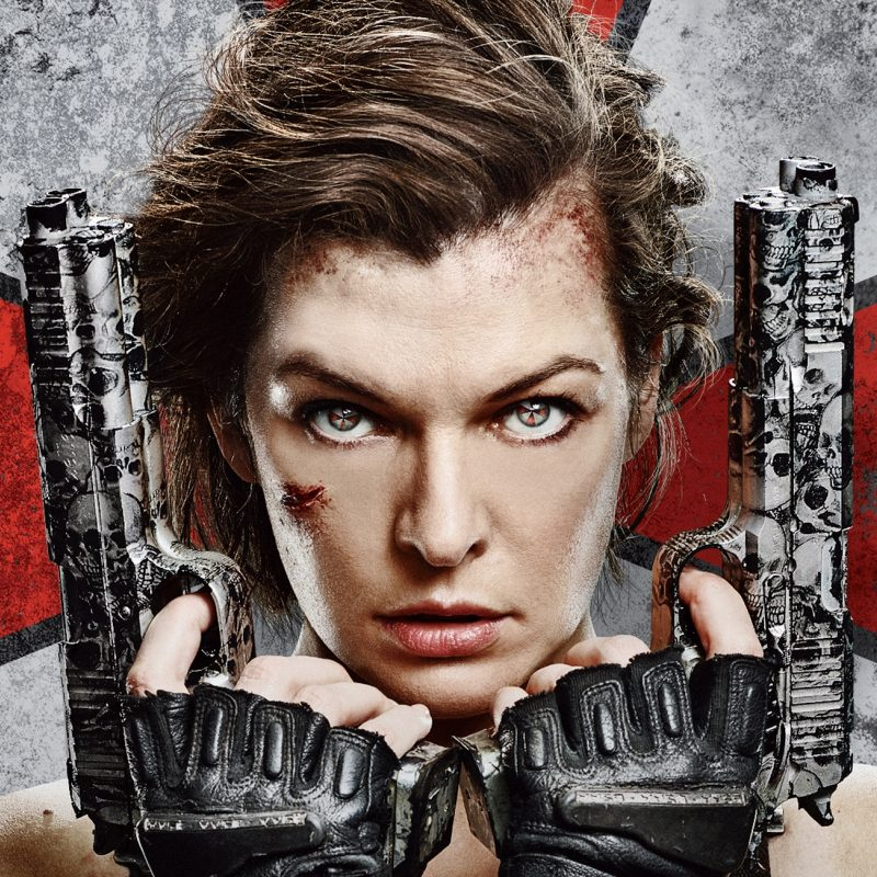 10 Top Resident Evil Movie Wallpaper FULL HD 1920×1080 For PC Desktop 2018 free download resident evil 6 milla jovovich wallpapers hd wallpapers id 18532 800x800