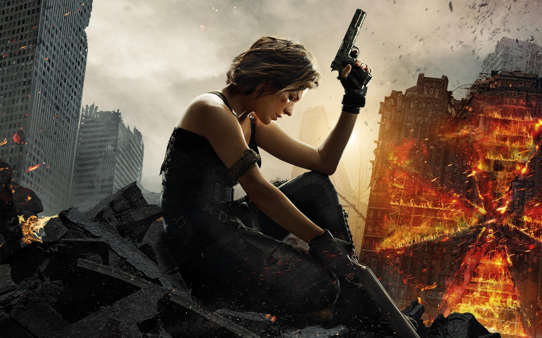 10 New Resident Evil Wallpaper Hd FULL HD 1920×1080 For PC ...