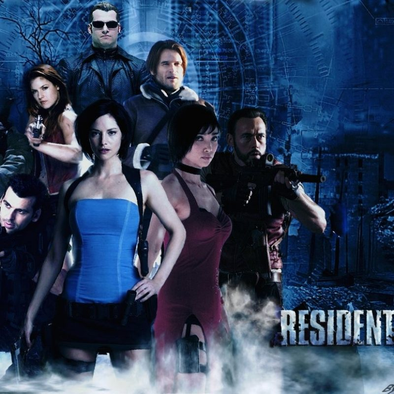 10 Top Resident Evil Movie Wallpaper FULL HD 1920×1080 For PC Desktop 2021 free download resident evil movie wallpaperethaclane on deviantart 800x800