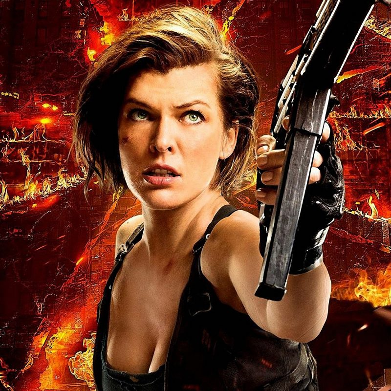 10 Latest Milla Jovovich Wallpaper Hd FULL HD 1080p For PC Desktop 2018 free download resident evil the final chapter milla jovovich wallpapers hd 800x800