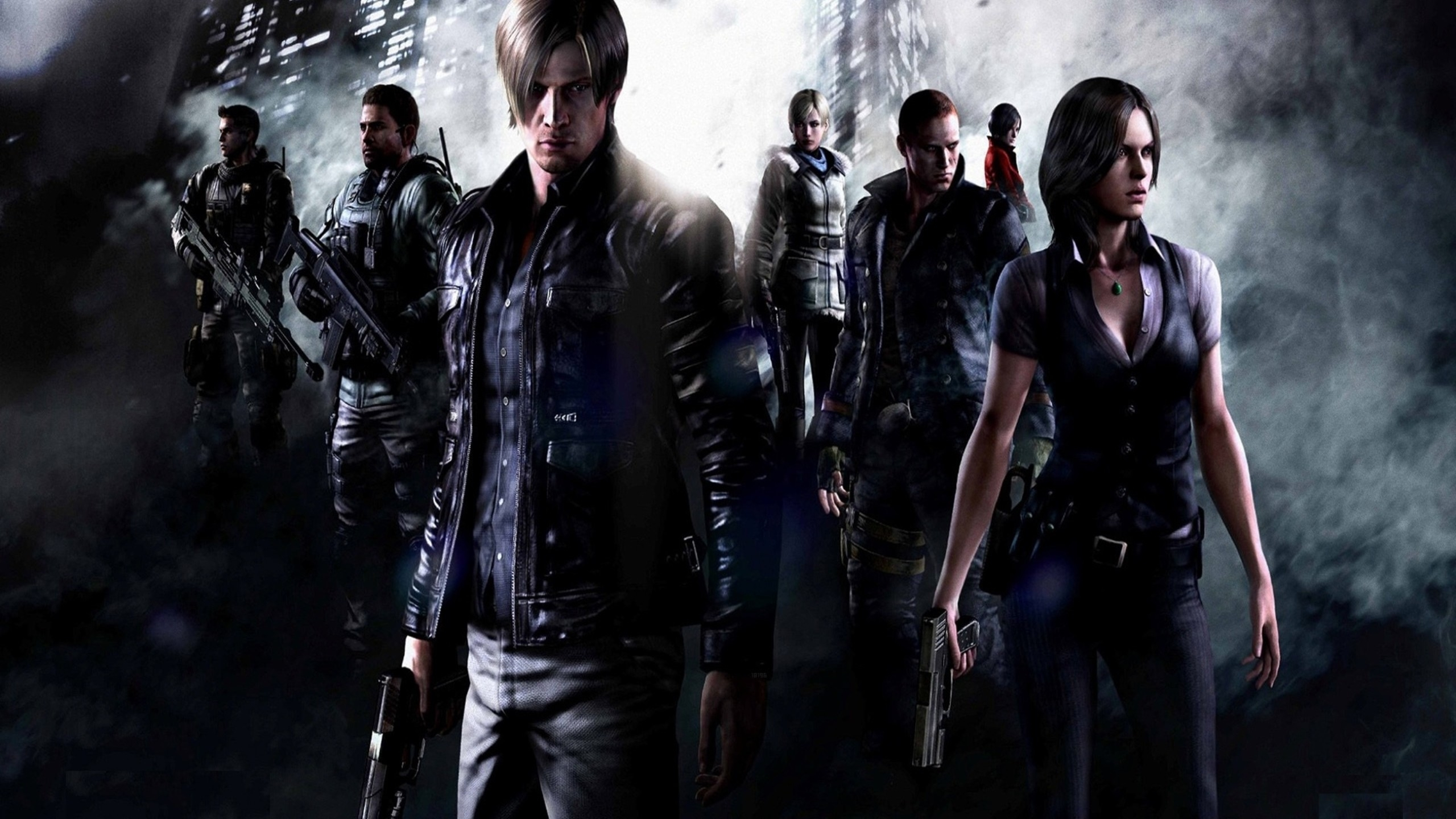 resident evil video game wallpaper | hd wallpapers
