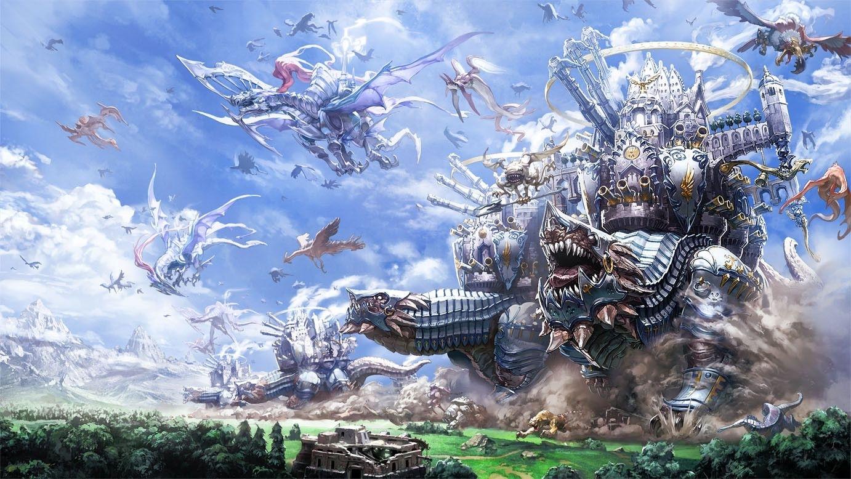 resultado de imagem para final fantasy summon | final fantasy