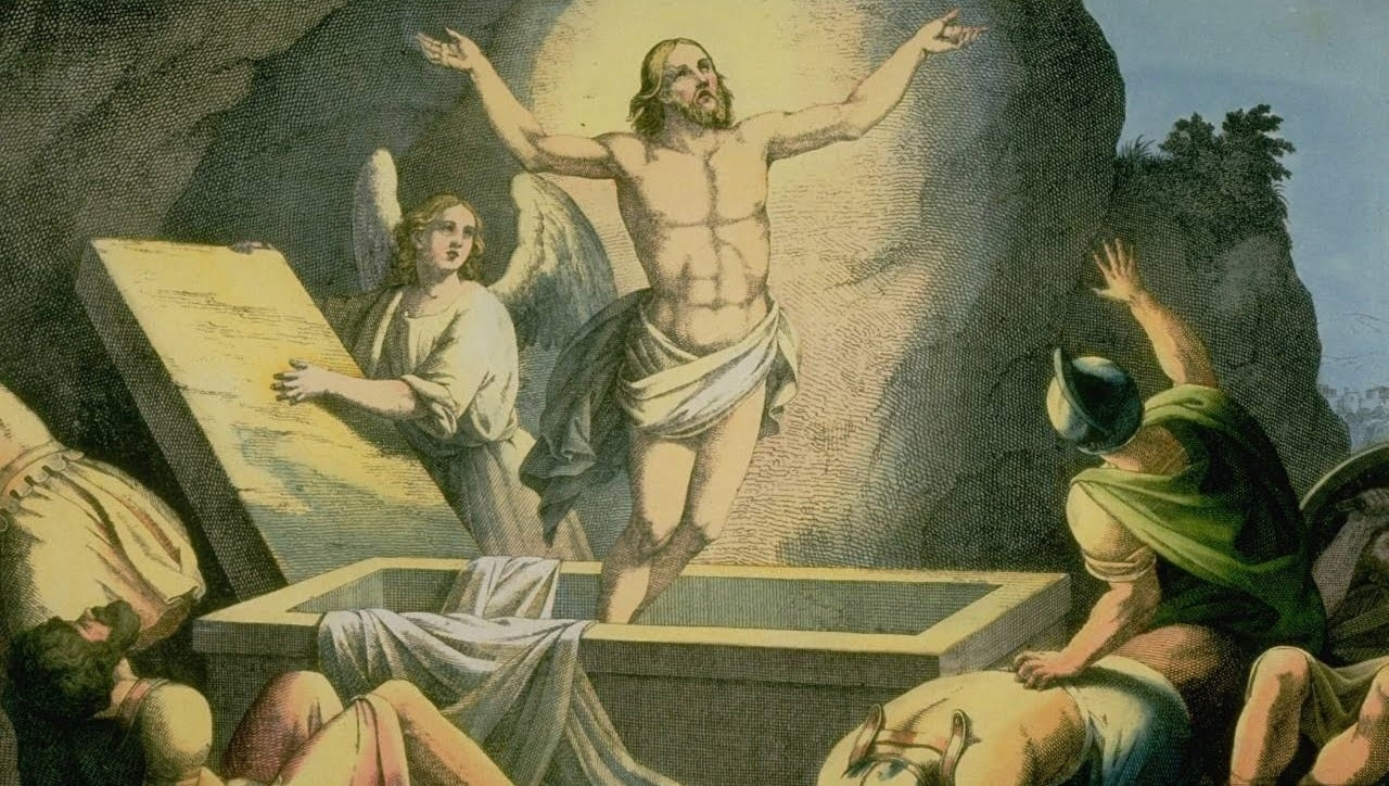 resurrection-of-the-christ-movie1 - la menace théoriste