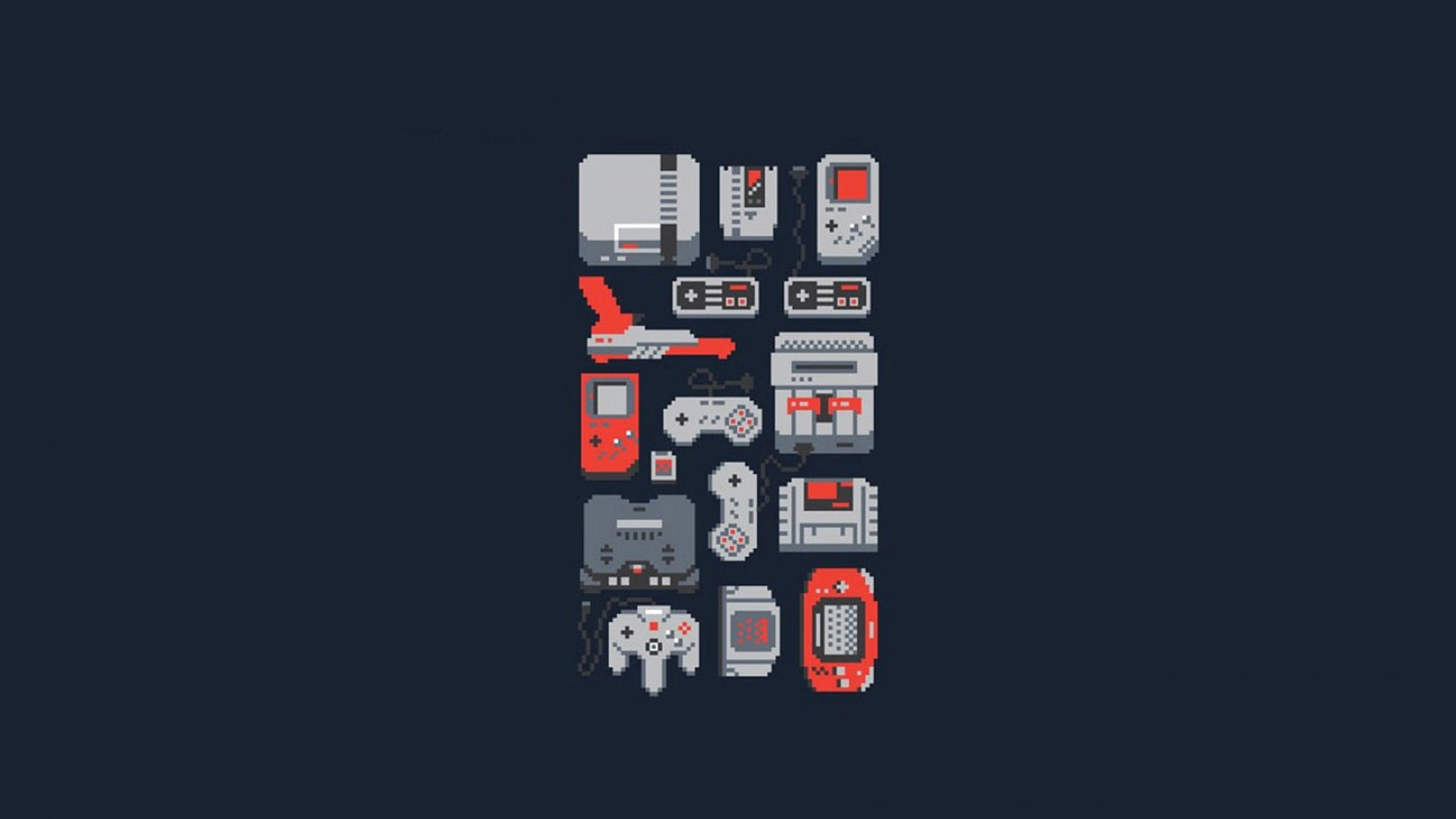 retro gaming wallpaper (78+ images)