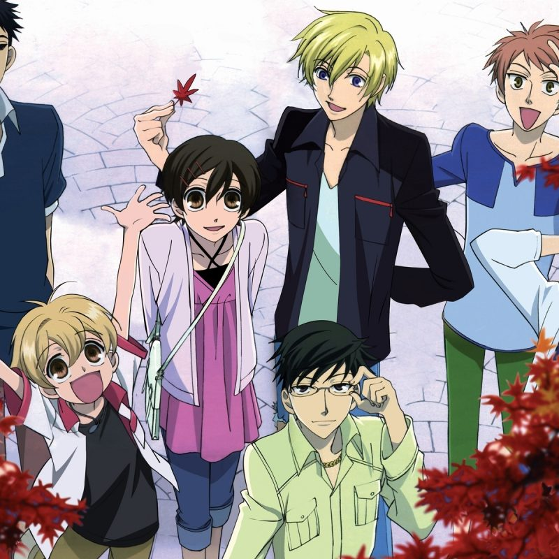 10 Best Ouran Highschool Host Club Wallpaper FULL HD 1920×1080 For PC Background 2018 free download reverse harem anime manga images ouran high school host club hd 800x800