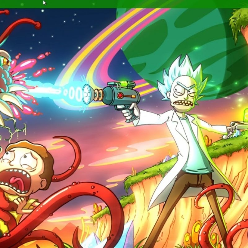 10 New Rick And Morty Backgrounds FULL HD 1920×1080 For PC Desktop 2020 free download rick and morty background youtube 1 800x800
