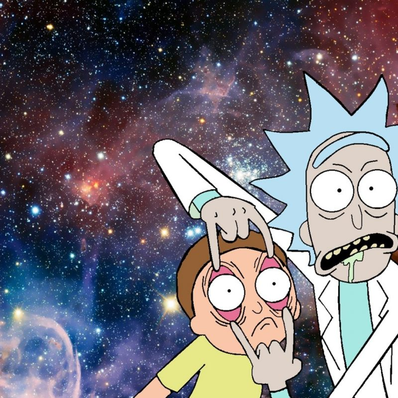 10 Latest Rick And Morty Desktop FULL HD 1920×1080 For PC Background 2020 free download rick and morty desktop wallpaper background things album on imgur 1 800x800