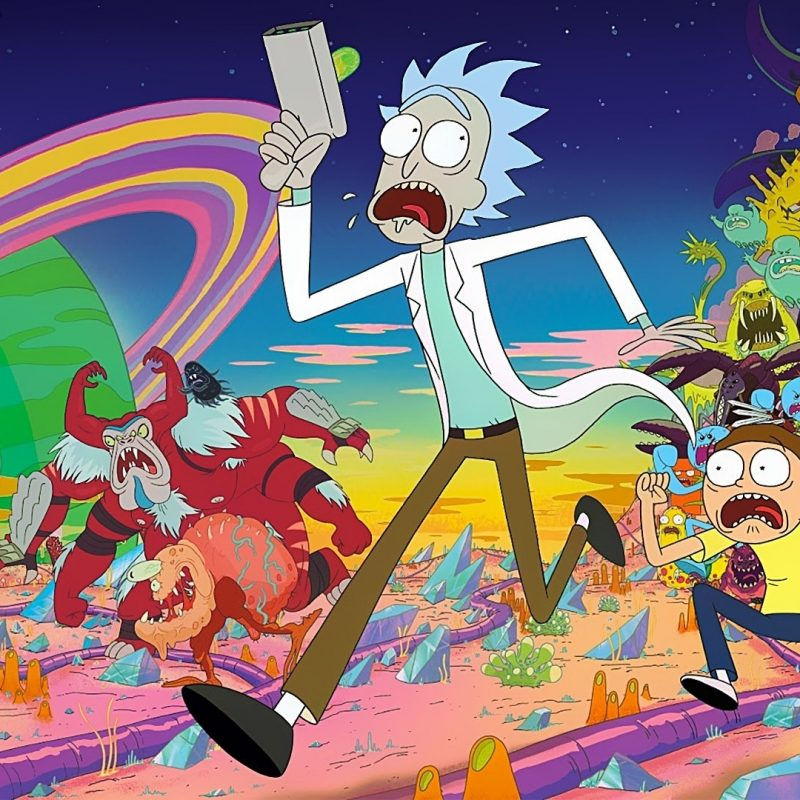 10 Top Rick And Morty 1920X1080 FULL HD 1920×1080 For PC Desktop 2018 free download rick and morty full hd fond decran and arriere plan 1920x1080 800x800