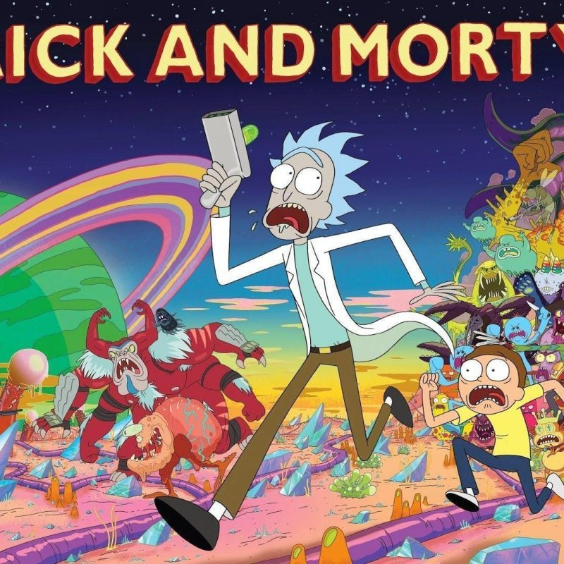 10 Top Rick And Morty Screensaver FULL HD 1920×1080 For PC Desktop 2020 free download rick and morty season 3 wallpapers wallpaper cave 800x800