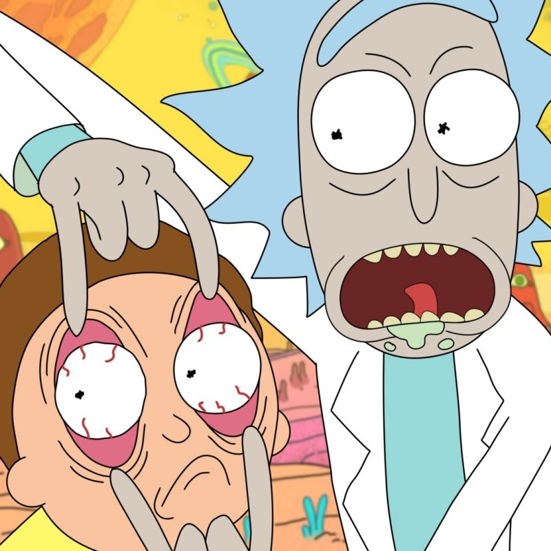 10 Latest Rick And Morty Wallpapers FULL HD 1920×1080 For PC Background 2018 free download rick and morty wallpaper dump 1080p 103 album on imgur 2 800x800