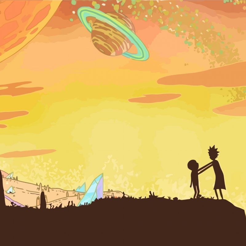 10 New Rick And Morty Backgrounds FULL HD 1920×1080 For PC Desktop 2020 free download rick and morty wallpapers 800x800