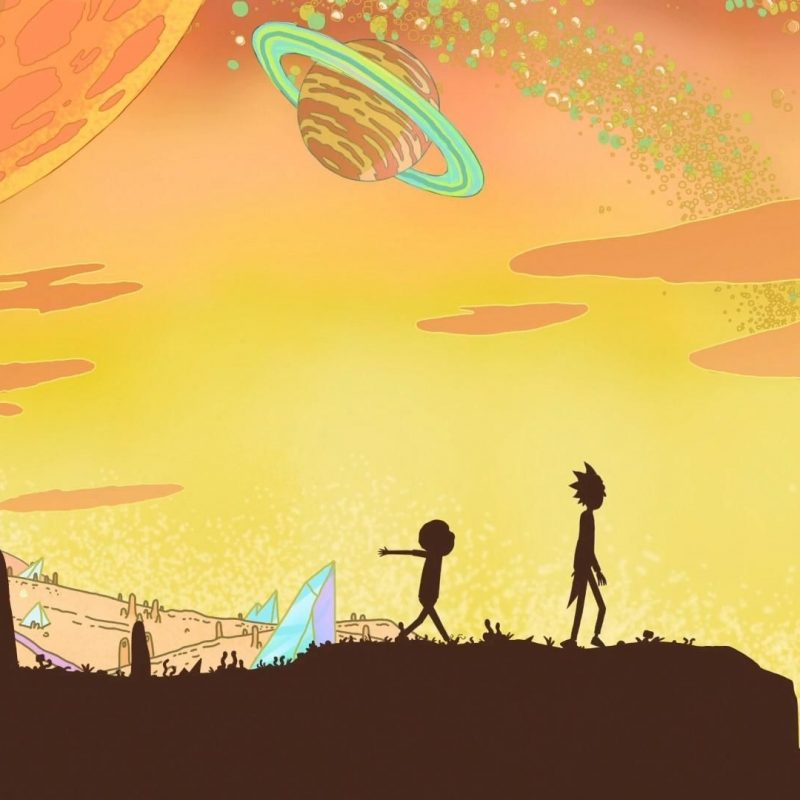 10 Latest Rick And Morty Laptop Wallpaper FULL HD 1080p For PC Background 2021 free download rick morty screenshot wallpapers wallpaper 800x800
