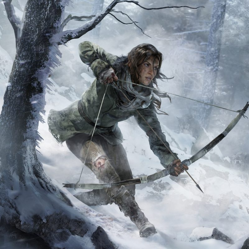 10 Most Popular Tomb Raider 2015 Wallpaper FULL HD 1920×1080 For PC Desktop 2018 free download rise of the tomb raider 2015 game wallpapers wallpapers hd 800x800