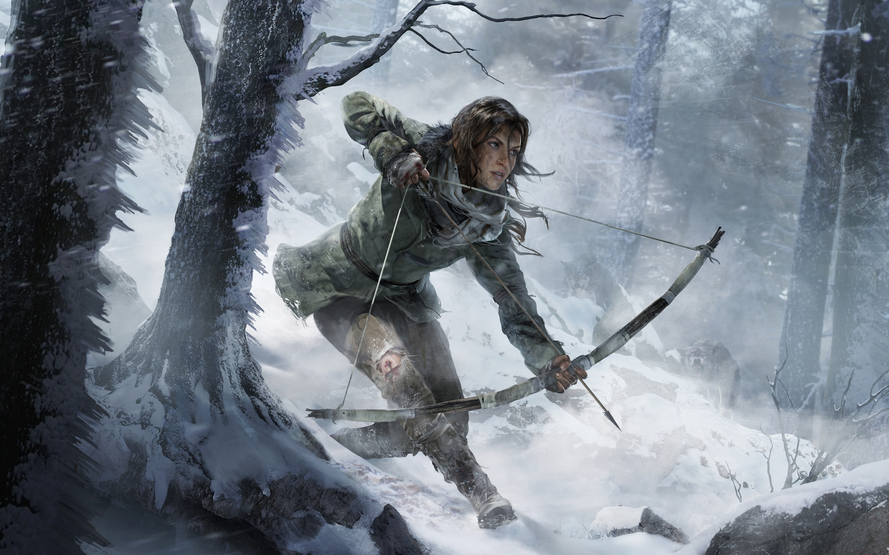rise of the tomb raider 2015 game wallpapers | wallpapers hd