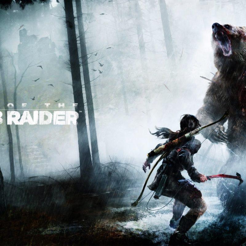 10 Most Popular Tomb Raider 2015 Wallpaper FULL HD 1920×1080 For PC Desktop 2018 free download rise of the tomb raider bear fight desktop wallpaper 800x800
