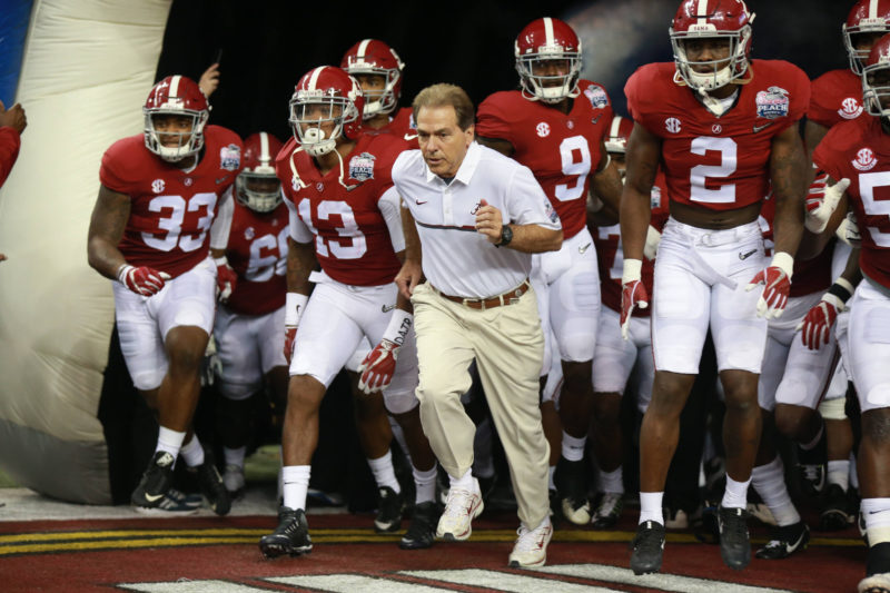 10 Top Pictures Of Alabama Football FULL HD 1080p For PC Background 2020 free download rise science adds alabama football to growing sleep coaching list 800x533