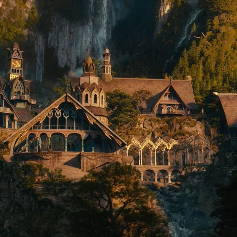 10 Best Lord Of The Rings Wallpaper Rivendell FULL HD 1080p For PC Desktop 2020 free download rivendell the lord of the rings wallpaper the lord of the ring 800x800