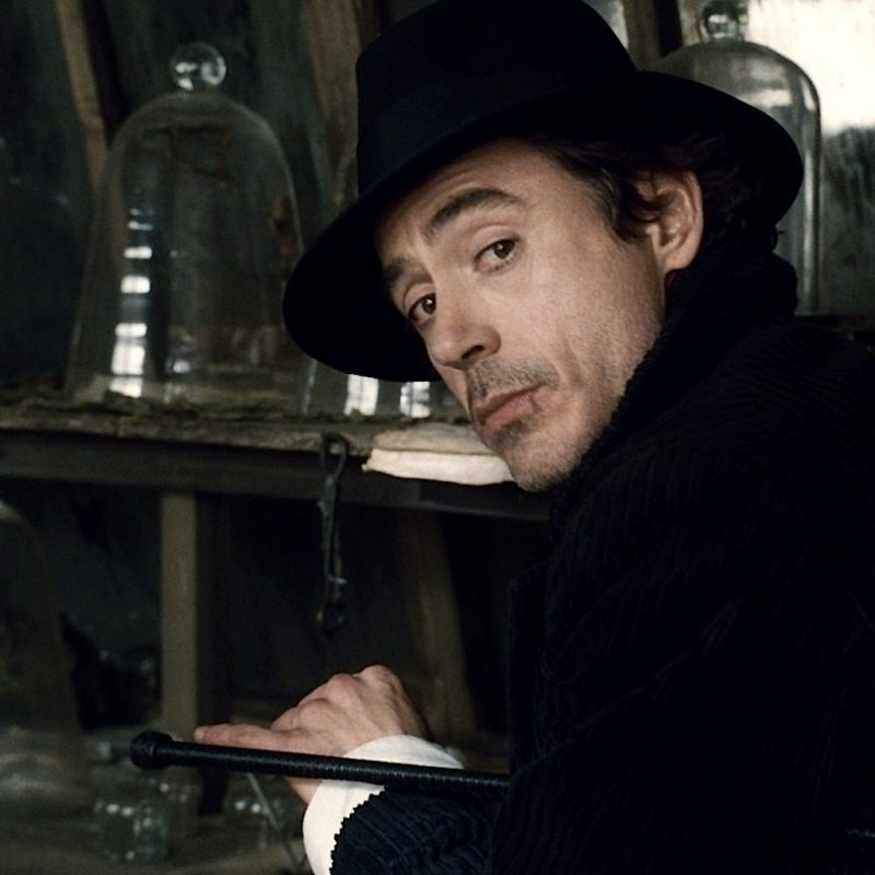 10 Latest Sherlock Holmes Robert Downey Jr Hd Wallpaper FULL HD 1080p For PC Background 2018 free download robert downey jr as sherlock holmes images hi res hd wallpaper and 800x800