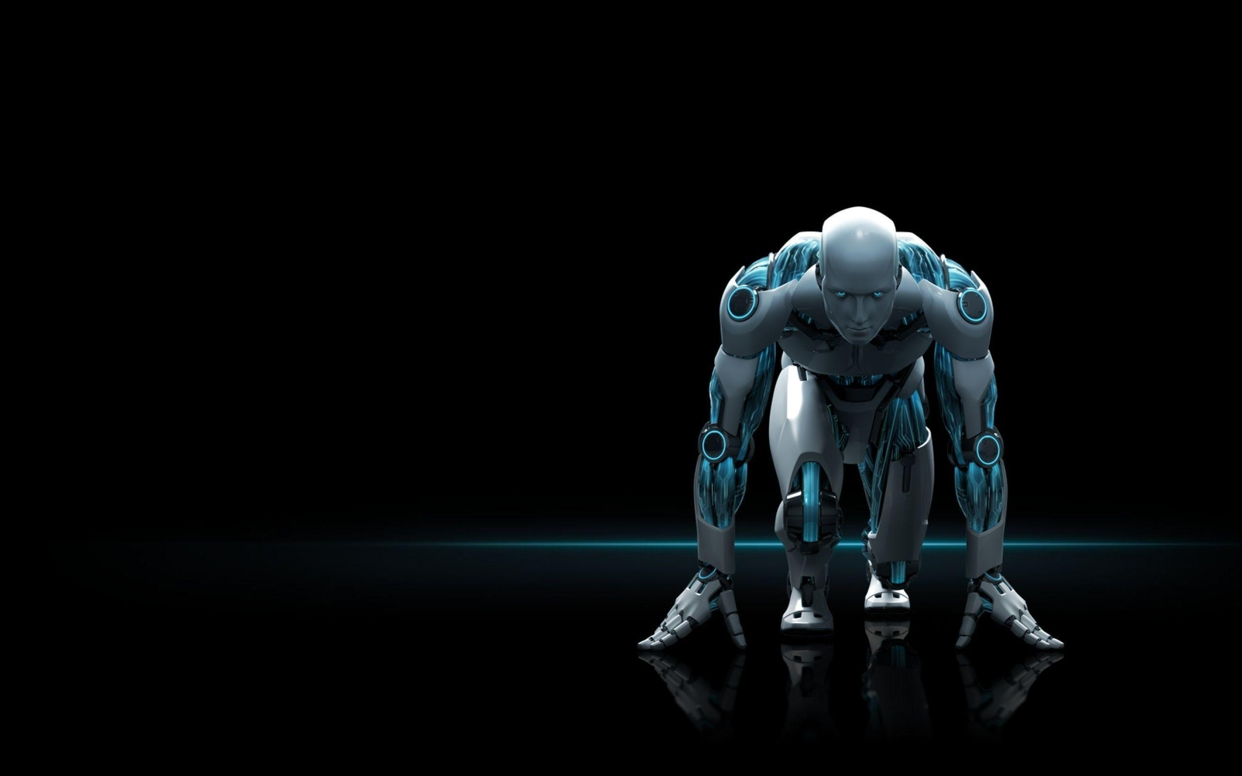 robot wallpapers - wallpaper cave