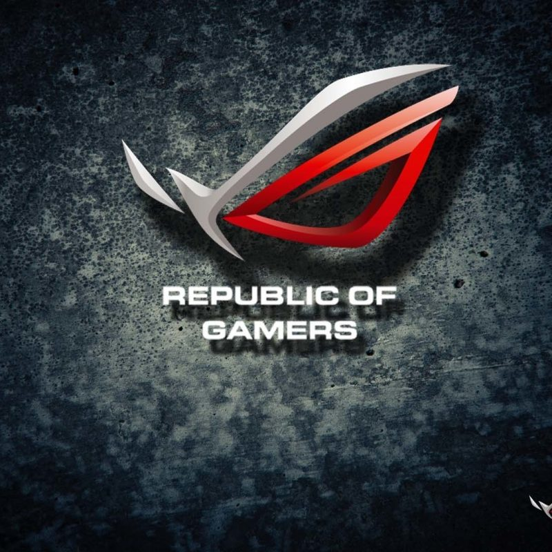 10 Best Republic Of Gamers Wallpaper FULL HD 1080p For PC Desktop 2018 Free Download Rog