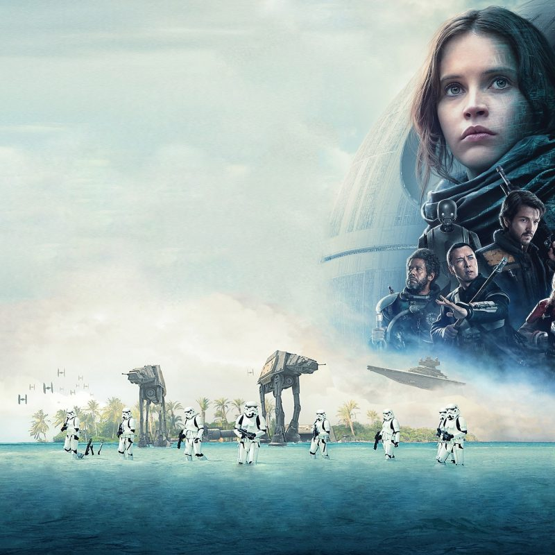 10 Most Popular Rogue One Desktop Wallpaper FULL HD 1920×1080 For PC Background 2018 free download rogue one a star wars story full hd fond decran and arriere plan 800x800