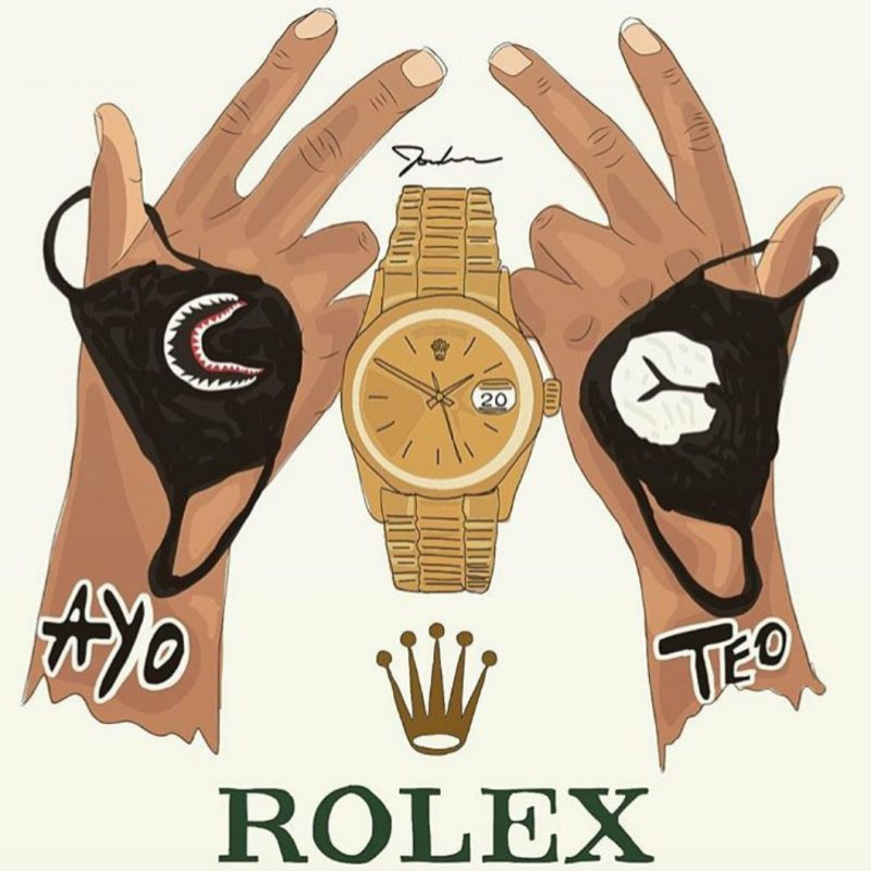 10 Best Ayo And Teo Wallpaper FULL HD 1080p For PC Desktop 2020 free download rolex ayo and teo music pinterest ecran lits et chanteur 800x800