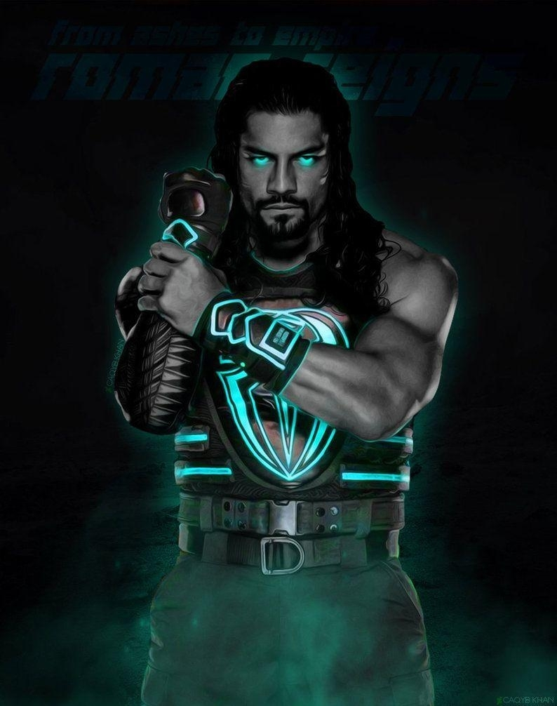 roman reigns 2017 wallpapers - wallpaper cave