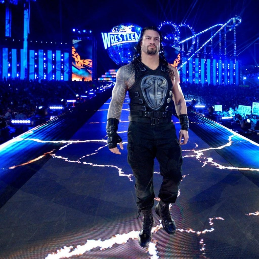 10 Best Photos Of Roman Reigns FULL HD 1920×1080 For PC Background 2018 free download roman reigns vs the undertaker wwe 1024x1024