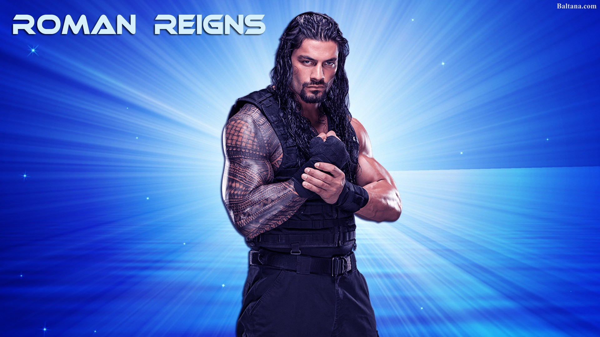 roman reigns wallpapers hd backgrounds, images, pics, photos free