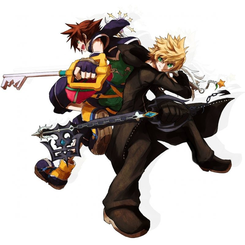 10 Top Sora And Roxas Wallpaper FULL HD 1920×1080 For PC Desktop 2018 free download roxas and sora images roxas and sora3 hd wallpaper and background 800x800