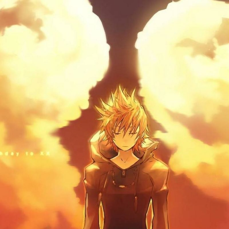 10 Top Kingdom Hearts Wallpaper 1920X1080 Roxas FULL HD 1080p For PC Background 2018 free download roxas kingdom hearts wallpaper 74 images 800x800