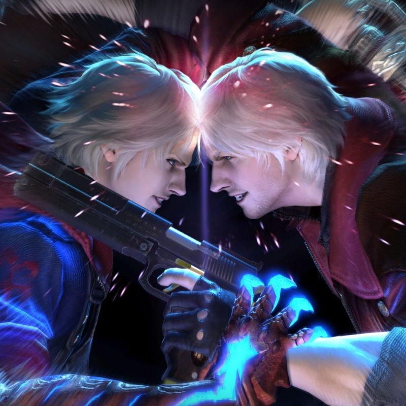 10 Latest Devil May Cry Hd Wallpaper FULL HD 1080p For PC Background 2020 free download rumeur devil may cry v serait bien en developpement dapres une 800x800
