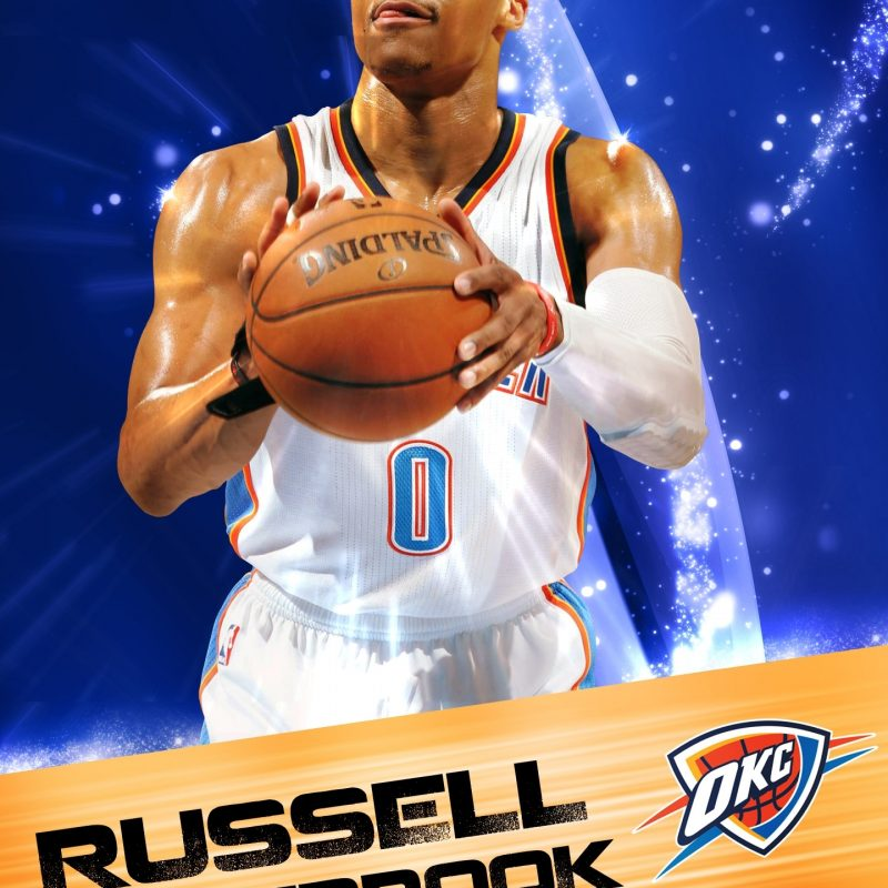 10 Most Popular Russell Westbrook Wallpaper Iphone FULL HD 1920×1080 For PC Desktop 2018 free download russell westbrook okc thunder 2016 mobile wallpaper basketball 800x800