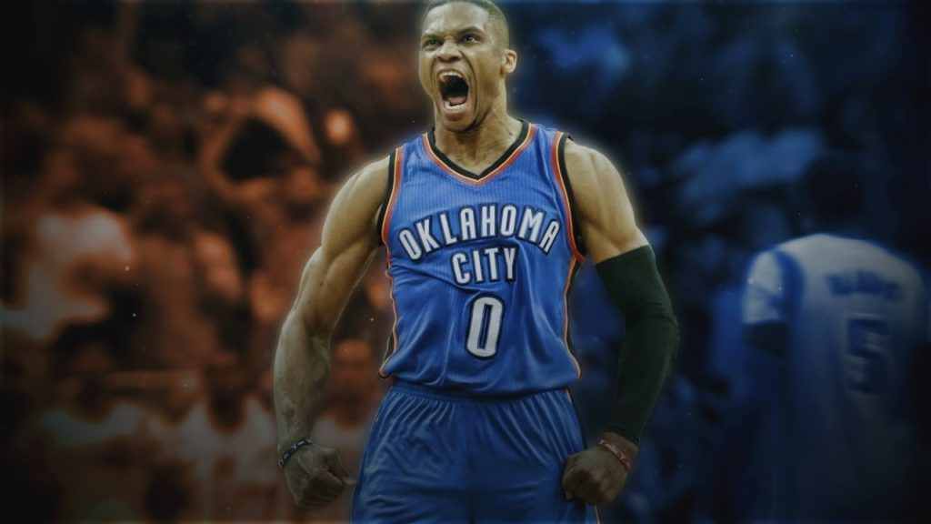 10 Best Russell Westbrook Wallpaper 2017 FULL HD 1920×1080 For PC Background 2018 free download russell westbrook wallpaper free download youtube 1024x576