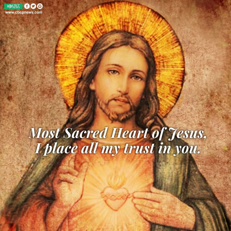 10 New Jesus Sacred Heart Images FULL HD 1080p For PC Background 2021 free download sacred heart of jesus cbcp news 800x800