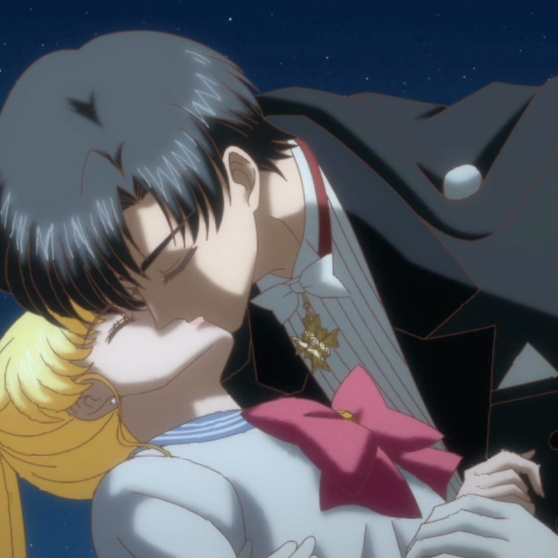 10 Best Sailor Moon Tuxedo Mask Wallpaper FULL HD 1080p For PC Background 2021 free download sailor moon crystal act 14 tuxedo mask kissing usagi sailor moon 800x800