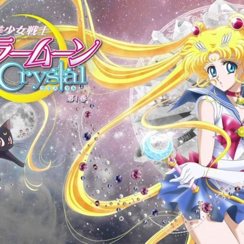 10 Best Sailor Moon Crystal Wallpaper 1920X1080 FULL HD 1080p For PC Desktop 2018 free download sailor moon crystal blu ray wallpaper 1920x1080 1017535 800x800
