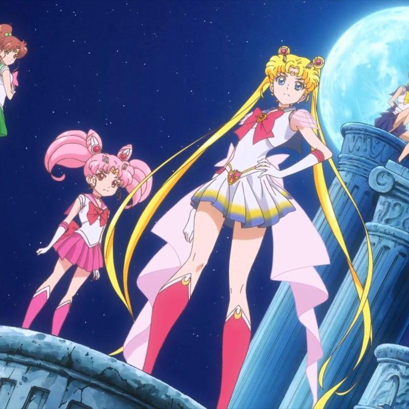 10 Best Sailor Moon Crystal Wallpaper 1920X1080 FULL HD 1080p For PC Desktop 2018 free download sailor moon crystal s04e01 cinemur 800x800