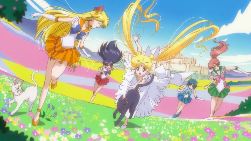 10 Most Popular Sailor Moon Desktop Wallpaper FULL HD 1080p For PC Desktop 2018 free download sailor moon desktop wallpaper 1024x576