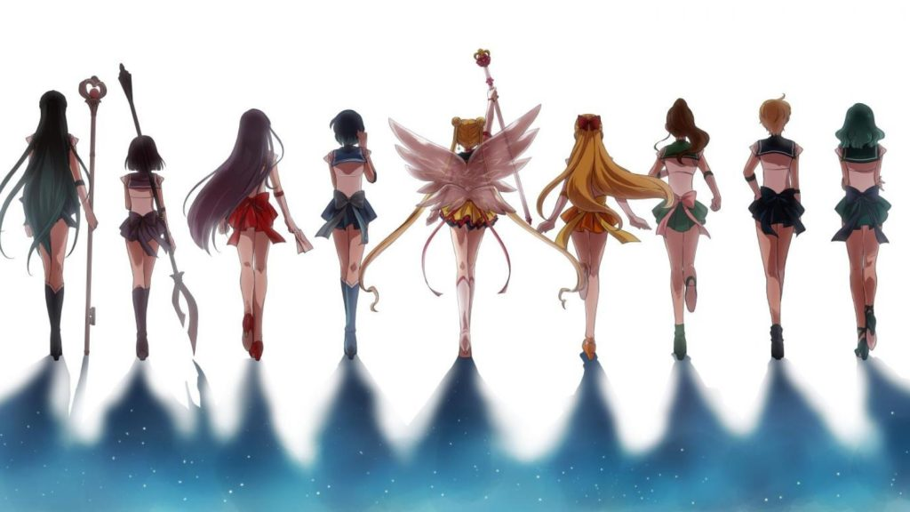 10 Most Popular Sailor Moon Desktop Wallpaper FULL HD 1080p For PC Desktop 2018 free download sailor moon desktop wallpaper wallpaper high definition high 1024x576