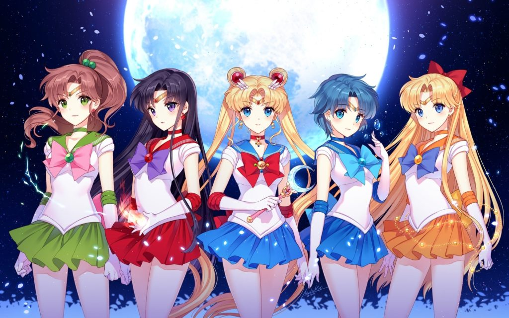 10 Top Sailor Moon Hd Wallpaper FULL HD 1920×1080 For PC Desktop 2018 free download sailor moon full hd wallpaper and background image 1920x1200 1024x640