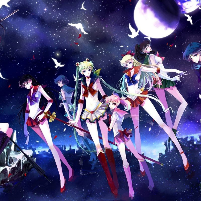 10 New Sailor Moon Desktop Backgrounds FULL HD 1080p For PC Background 2020 free download sailor moon full hd wallpaper and background image 1920x1200 id 800x800