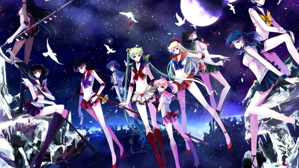 10 Top Sailor Moon Hd Wallpaper FULL HD 1920×1080 For PC Desktop 2018 free download sailor moon hd wallpaper 1920x1080 73 images 1024x576